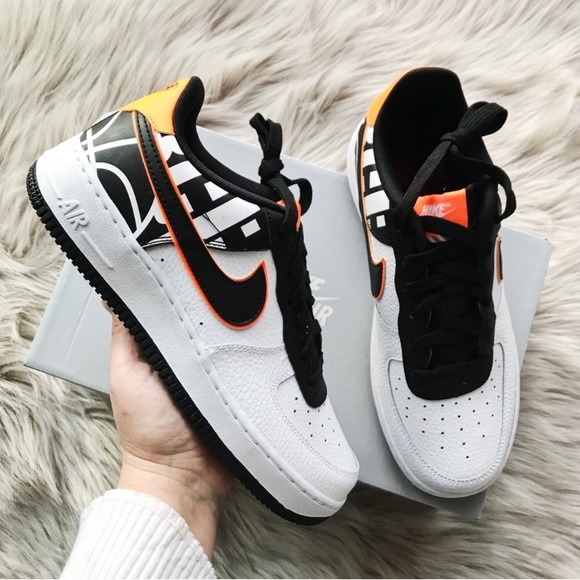 1b31894c8e070 Nike Air Force One Low Lv8. M 5c7584d45c44527f3d330e4a